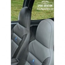 Front Seat Covers for RV-10